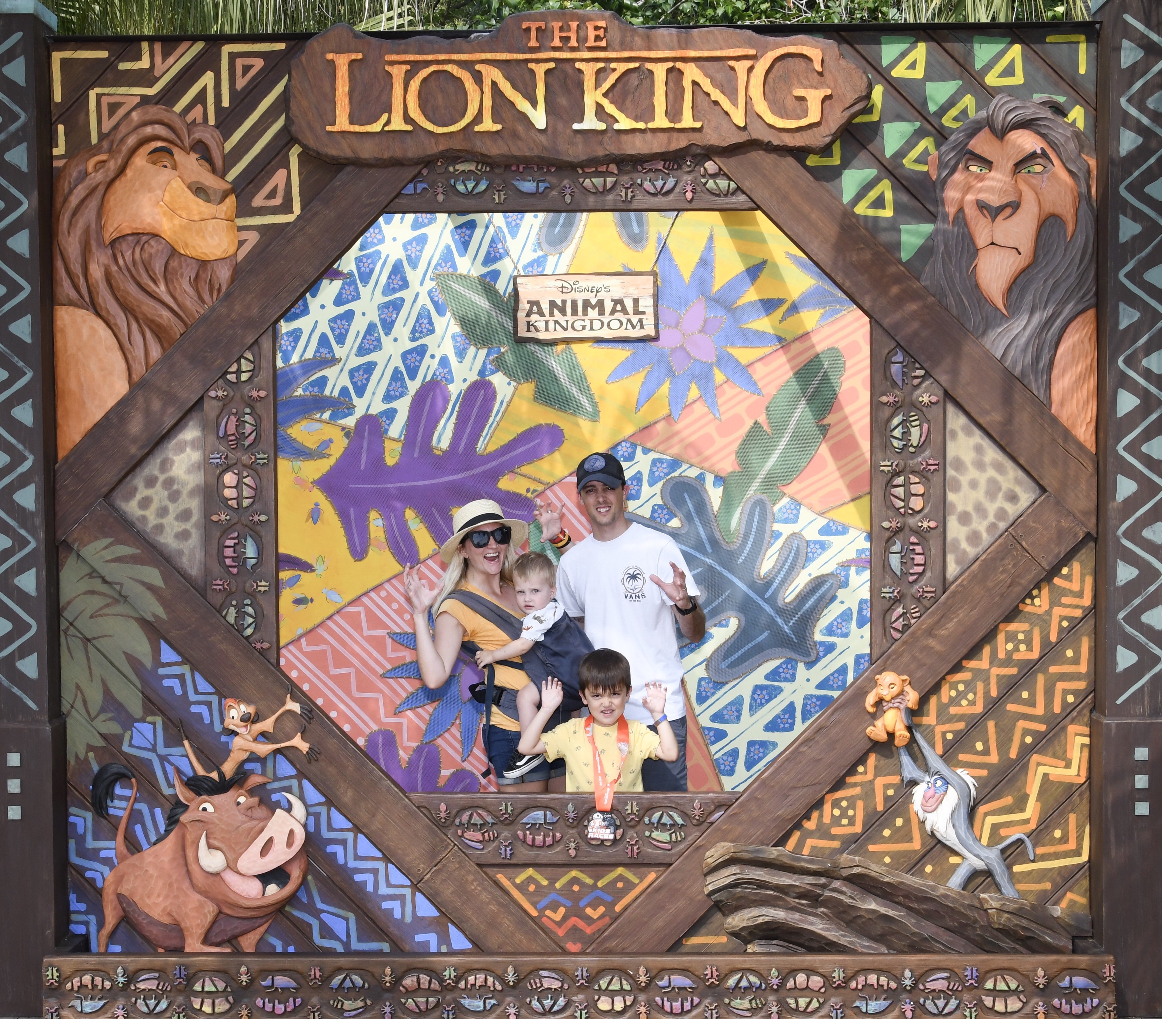 7065f53bd7 Disney Family Must See  A First Look and Thoughts of The Lion King ...